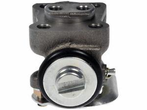 For 2005-2007 UD 1300 Wheel Cylinder Rear Left Rearward Dorman 65119QF 2006
