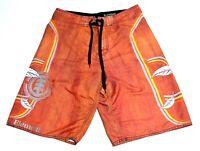 Element Helium Boardshorts 32 Mens Boardies Beach Pants Pool Trunks Surf Shorts