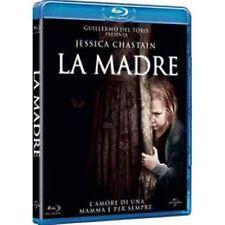 Blu Ray  LA MADRE - (2013)  *** con Contenuti Extra ***....NUOVO