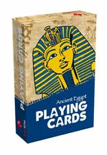 New Ancient Egypt Playing Cards Egyptian Themed Deck of Cards