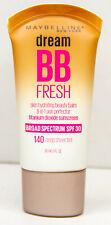 Maybelline Dream Fresh BB Skin Perfector SPF 30 Deep Sheer Tint (Sealed)