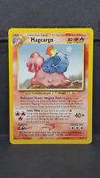 Magcargo 33 Neo Revelation Uncommon Pokemon Card Near Mint