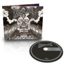 Earthless - Black Heaven - New CD Album - Pre Order - 16th March
