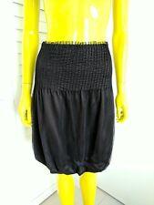 HOSS INTROPIA Silk Bubble Skirt Size 36 Retail $345!!