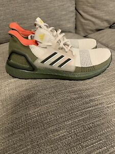 Ultra Boost 20 Green Size 12