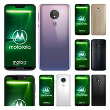 "Motorola Moto G7/G7 Power Play 6.2/5.7"" Android 9.0 torta SIM-Free Smartphone"