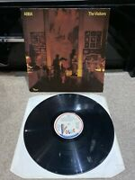 Abba - The Visitors LP. French Pressing. Vogue Records