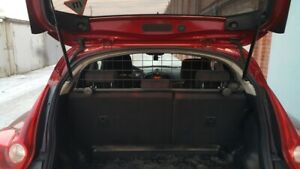 Trunk cargo dog guard barrier for Nissan Juke 2010+