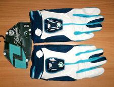 ONE Industries Yamaha NEU Quad Enduro DH Blau Weiß XL MX Handschuhe Thor UFO FLY