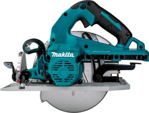 "Makita XSH06z 18V Lithium‑Ion Brushless Cordless 7‑1/4"" Circular Saw, Tool Only"
