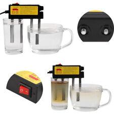 Water Testing Digital TDS Water Electrolyzer Water Purity Filter Tester Supplies