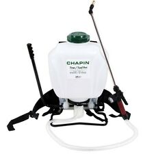Chapin 61900 Pro Commercial Tree / Turf Backpack Sprayer