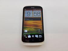 HTC Desire X Standard Unlocked White FAULTY - READ LISTING (875)