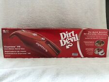 * Brand New* Dirt Devil Express V6 Handheld Vacuum