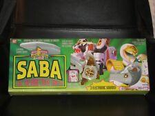 Mighty Morphin Power Rangers Saba The Talking Tiger Saber 1994 2254 BANDAI