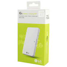 LG G5 Battery Charging KIT BCK-5100  Hybrid Charger + Battery + Case Genuine New