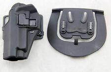 Tactical Serpa Concealment left-Hand Holster For SIG SAUER P226 P228 P229 Black