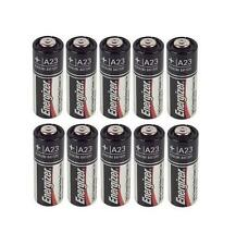 10 Pack Energizer A23 Alkaline Batteries - FREE SHIPPING!