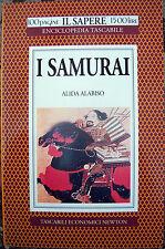 1997 ALIDA ALABISO 'I SAMURAI'