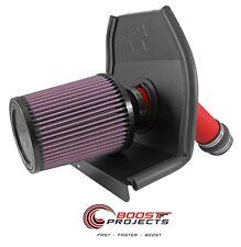 K&N 69 Series Intake Kit For 15-16 SUBARU WRX STI / IMPREZA WRX STI 69-8007TWR