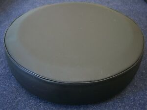 MGB SPARE WHEEL COVER (NEW) GOOD QUALITY.
