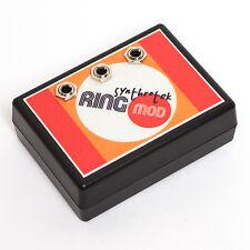 Synthrotek Complete Passive Ring Modulator classic 2 transformer - 4 diode