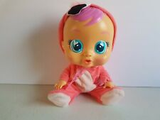 Cry Baby IMC Toys Talking Interactive