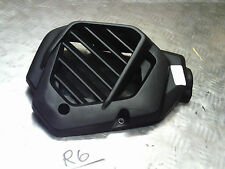 2016 HONDA SH125 MODE ENGINE COVER PLASTIC *FREE UK POST*R6