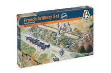 Italeri 6031 - French Artillery Set - Napoleonic Wars       1:72 Plastic Figures
