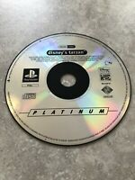 Disney's Tarzan Sony Playstation 1 PS1 PS2 PS3 Game PAL Disc Only