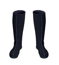 FILZ Stiefel Socken Innenschuhe Innenstiefel für Regenstiefel 36-48 Damen Herern
