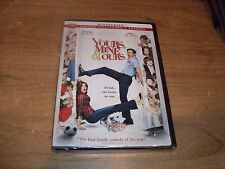Yours, Mine, & Ours (DVD Movie, 2006, WS Collector's Edition ) Rene Russo NEW