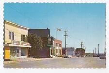 Bijouterie Legresley & Bureau de Poste CHANDLER Gaspésie Quebec Canada