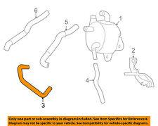 TOYOTA OEM 09-12 RAV4 2.5L-L4 Transmission Oil Cooler-Inlet hose 3294142040