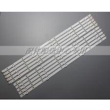 Full LB55073 LED Strips for Philips TV TPT550U1 55PUS7503 55PUS6162 55PUS6262