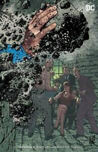 SUPERMAN #15 DC Comics (2019) VARIANT ED YOTV