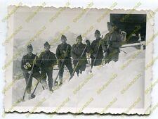 Foto, Gebirgsjäger der Schweizer Armee, 1942, (Ö), g (W)1782