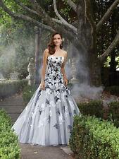 Neu Brautkleid/Hochzeitskleid/Ballkleid/Wedding dress Gr:34/36/38/40/42/44 46++-