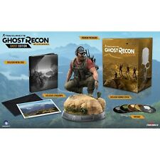 TriForce - Tom Clancy's Ghost Recon: Wildlands Ghost Edition (No Game Included)