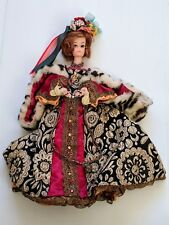 Vintage Clone doll Bild Lilli Barbie Patsy Teenage Fashion Queen Elizabeth Robe