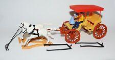 Timpo - Cowboy Surrey Wagon Coach #2