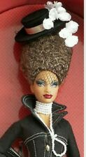 Barbie 😍 CHAPEAUX PEPPER BYRON LARS no silkstone NRFB