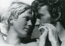"MIMSY FARMER ROBERT WALKER JR. ""LA ROUTE DE SALINA"" (ROAD TO SALINA) PHOTO CM"