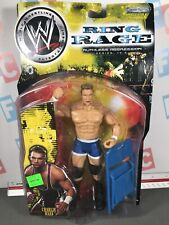 WWE Wrestling Jakks Ruthless Aggression Series 10.5 Charlie Haas Figure