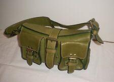 VINTAGE  Mulberry Roxanne Shoulder Bag  Green
