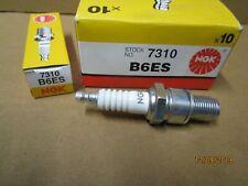 NGK CANDELE STANDARD X 6 BKR6EK 2288 Nuovo! PORSCHE 911 3.6 Turbo 01//93