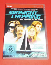 DVD: Midnight Crossing - Pidax Film-Klassiker