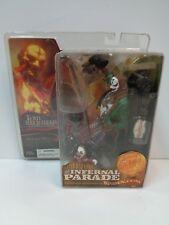 McFarlane Toys - TOM REQUIEM - Clive Barker's Infernal Parade - MOC