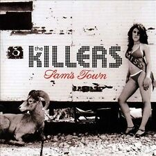 Sam's Town by The Killers (US) (CD, Oct-2006, Universal Distribution)