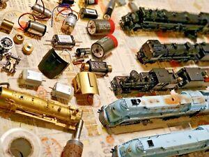 R.M.T.&.T - Brass Engine  Repair - Supreme service Plan -$229.00